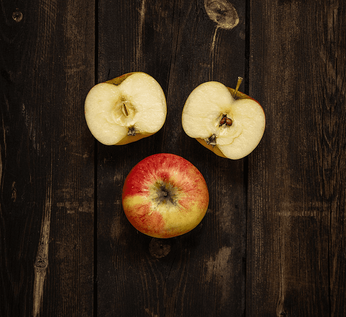 Æble - Topaz