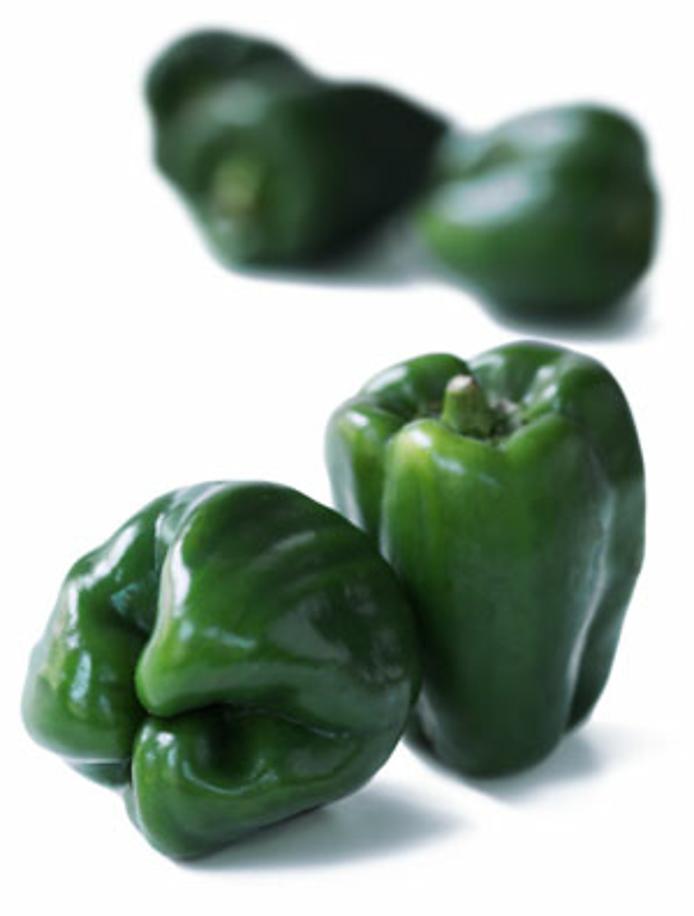 Peberfrugt