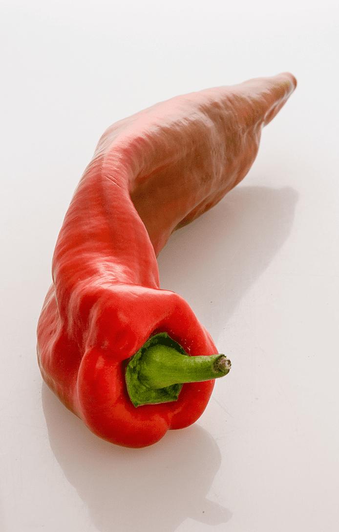 Palermo-peberfrugt
