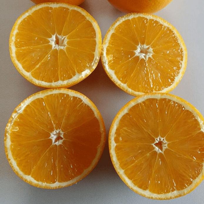 Tarocco-appelsin