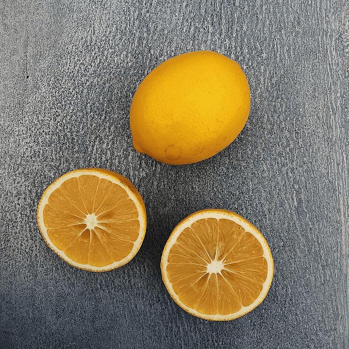 Meyer-citron