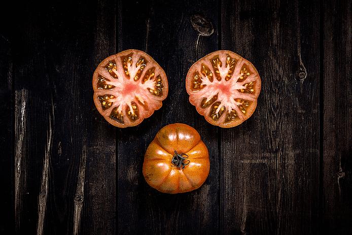 Tomat (Marmalindo)