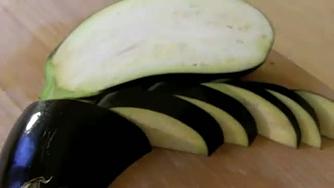 Aubergine - sådan bruger du den