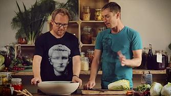 Fermentering: Om kimchi