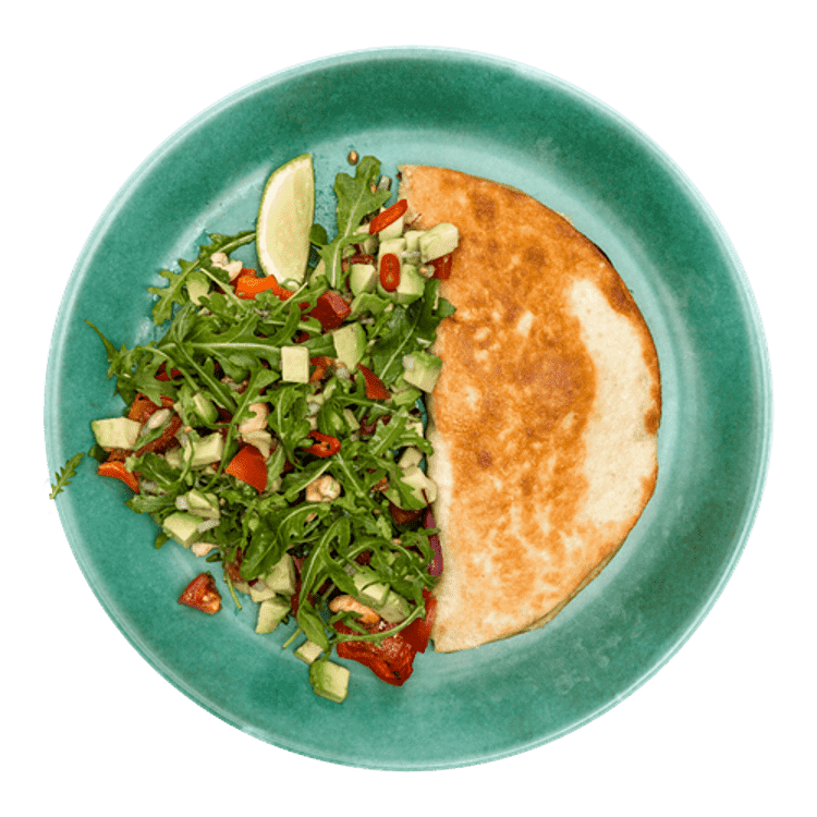 Veganska Matkassen