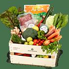 FlexitarKassen + frukt 3p/4d