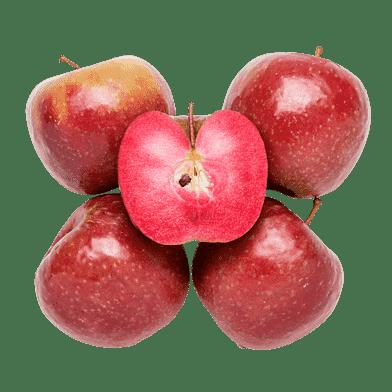Æbler – Red Moon