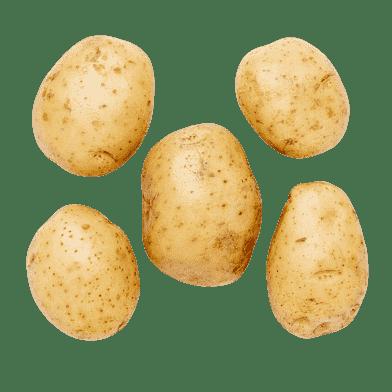 Bagekartofler