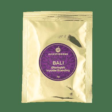 Bali-krydderiblanding