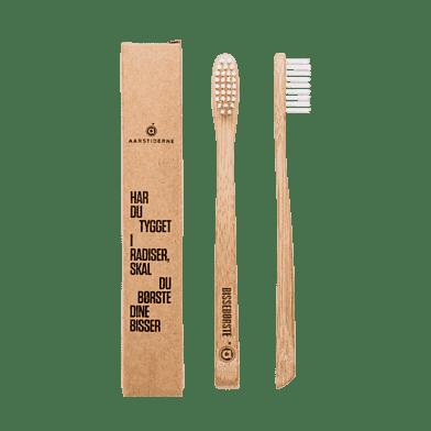 Bambustandbørste – Barn