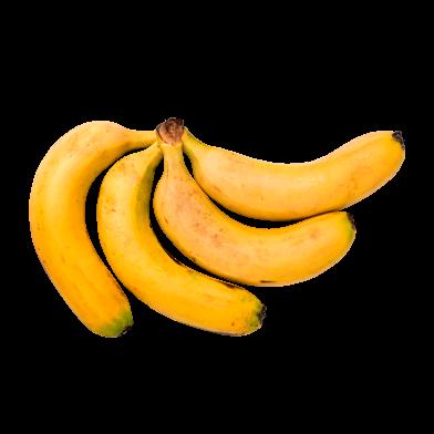 Kanariske bananer