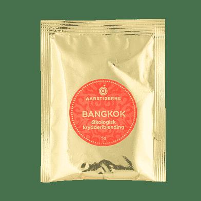 Bangkok-krydderiblanding