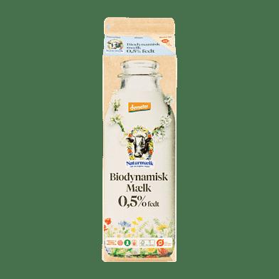 Biodynamisk minimælk