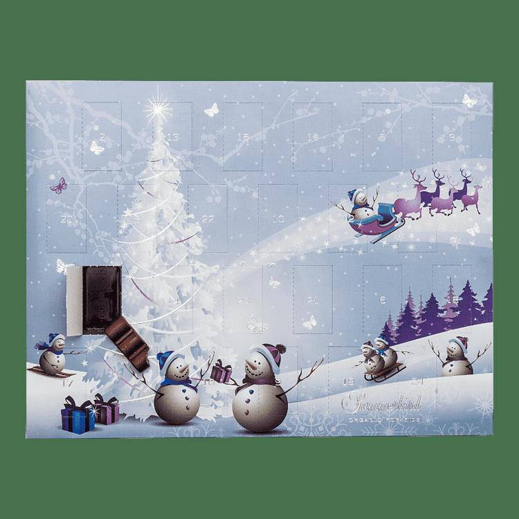 Børnejulekalender