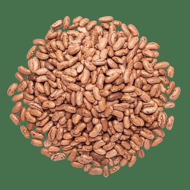 Borlottibønner