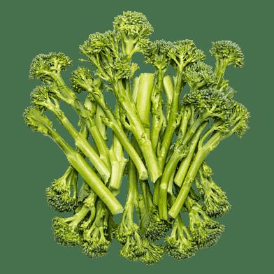 Broccolinipåsen