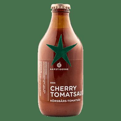 Cherrytomatsauce