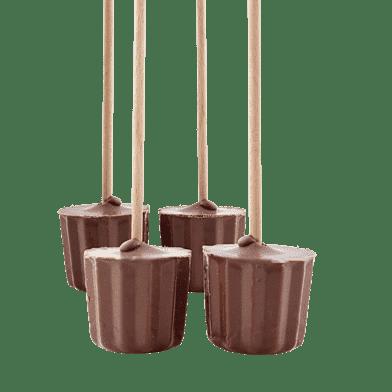 Økoladen Chokladpinne Ljus