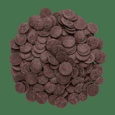 Chokoladeovertræk, 70 %