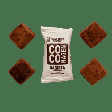 Cocohagen Barista