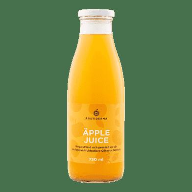 Äpplejuice