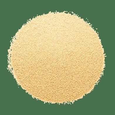 Couscous, fuldkorn