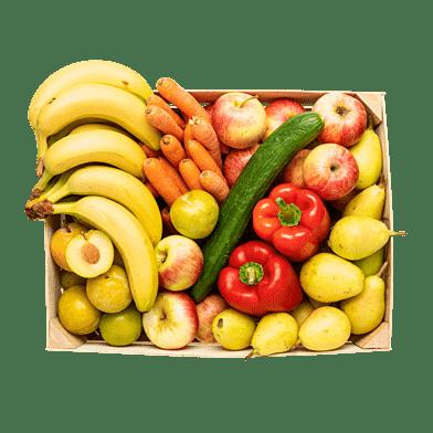Den Grønne FrugtKasse