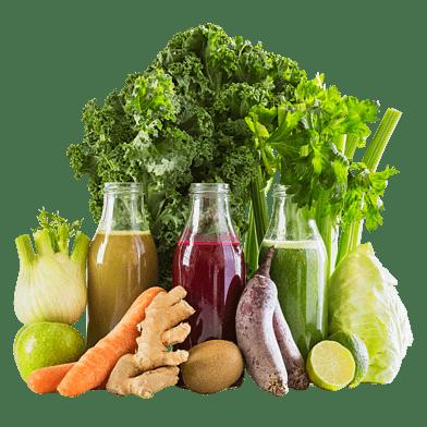 Den Grønne JuiceKasse