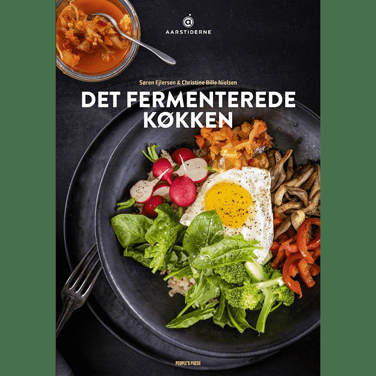 Det Fermenterede Køkken