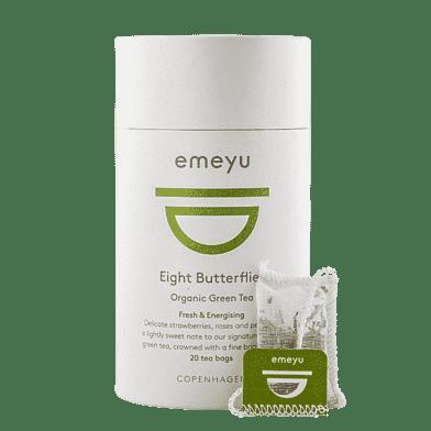Emeyu te – Eight Butterflies