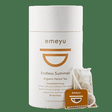Emeyu te – Endless Summer