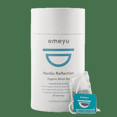 Emeyu te – Nordic Reflection