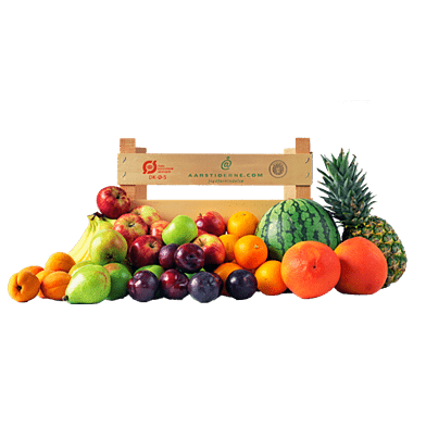 Extra Stora FruktLådan