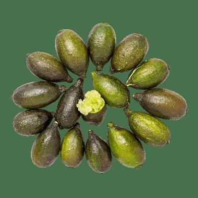 Finger-LimePosen