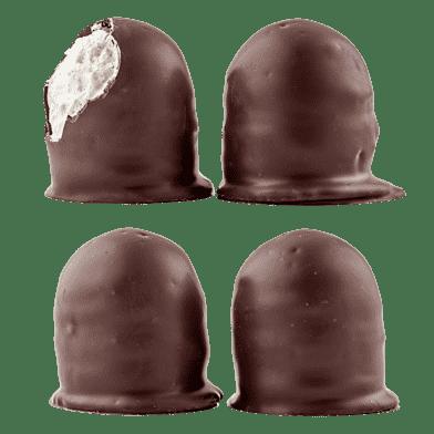 Flødeboller – Classic