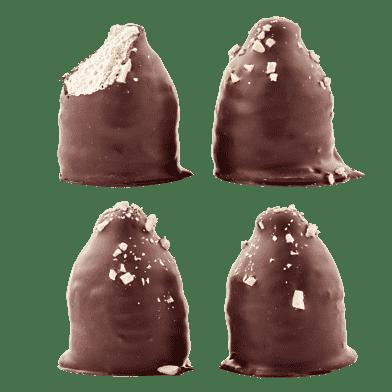 Flødeboller – Rovaniemi