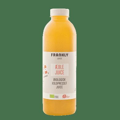 Frankly æblejuice