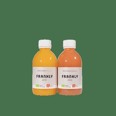 Frankly Citrus-JuiceLådan
