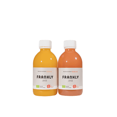 Frankly Citrus-JuiceLådan