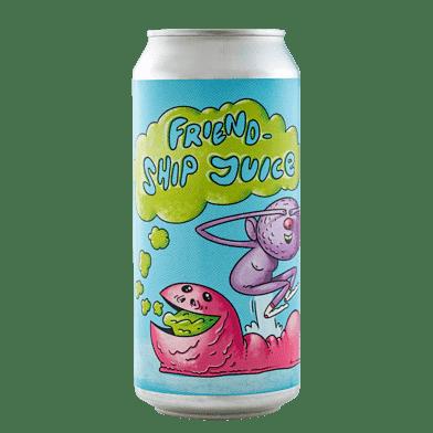 Friendship Juice – IPA