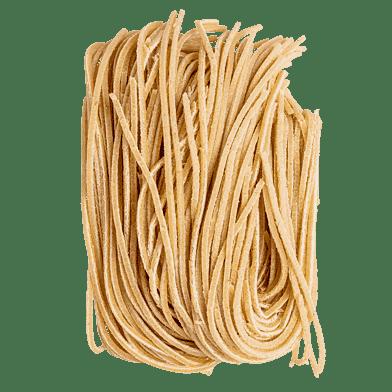 Frisk spaghetti fuldkorn