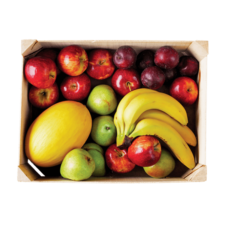 FrugtKassen