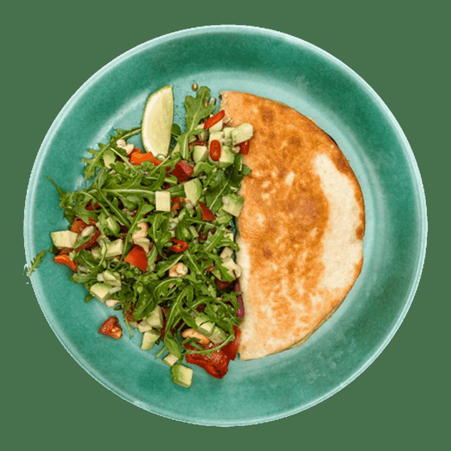 Den Glutenfri VeganerKasse