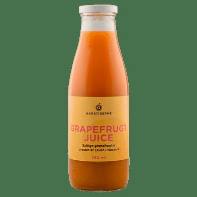 Grapefrugtjuice