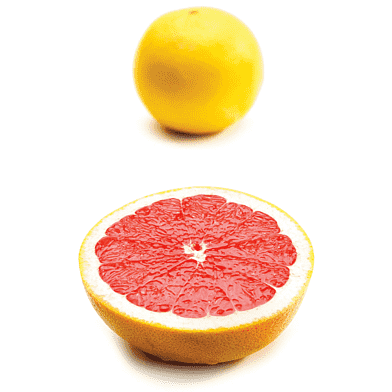 GrapefrugtPosen