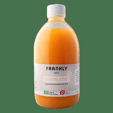 Frankly Gurkmeja-shot
