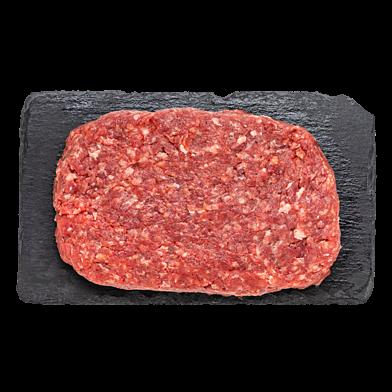 Hakket kalvekød, 8-12 %