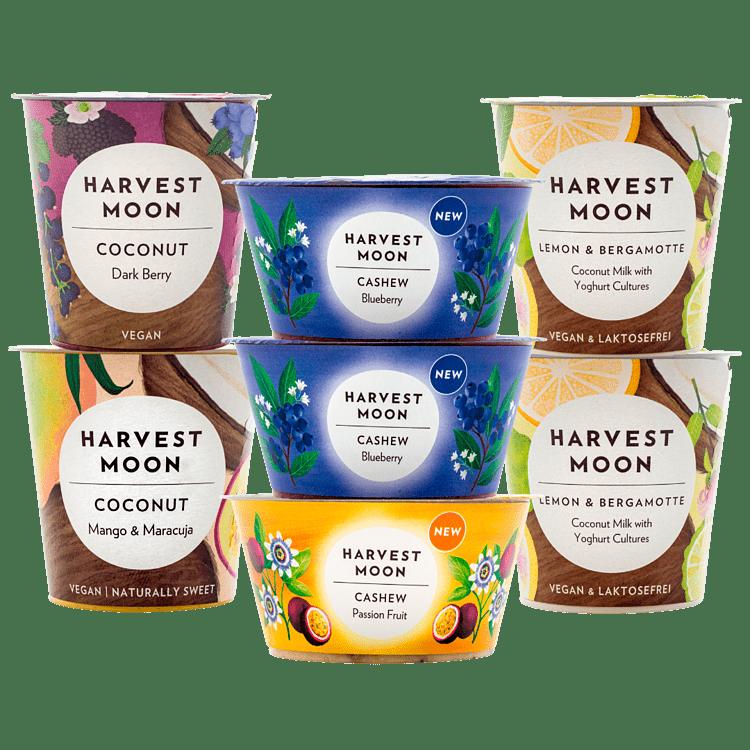 Harvest Moon – 7 små
