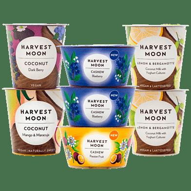 Harvest Moon miniyoghurt - 7 st