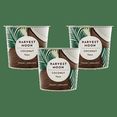 Harvest Moon – Kokos naturel
